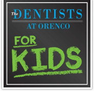 The Dentists at Orenco for Kids