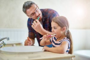 Consider reaching out to your children's dentist in Hillsboro if you're having trouble getting your kids to brush their teeth regularly.