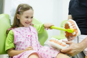 We are an in-network Delta Dental dentist in Hillsboro for children's dentistry.